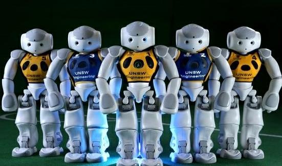 人工智能处爆发前夜 六成职业将消失