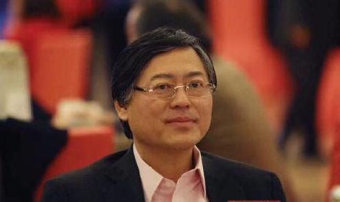 杨元庆谈联想移动四大变化 希望外界客观看待