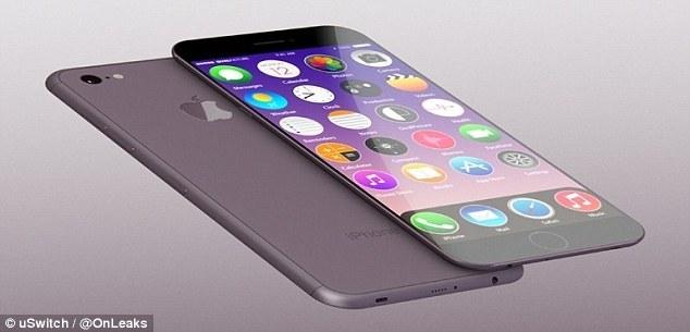 传iPhone 7将16GB 从明仕亚洲娱乐官网32GB起步