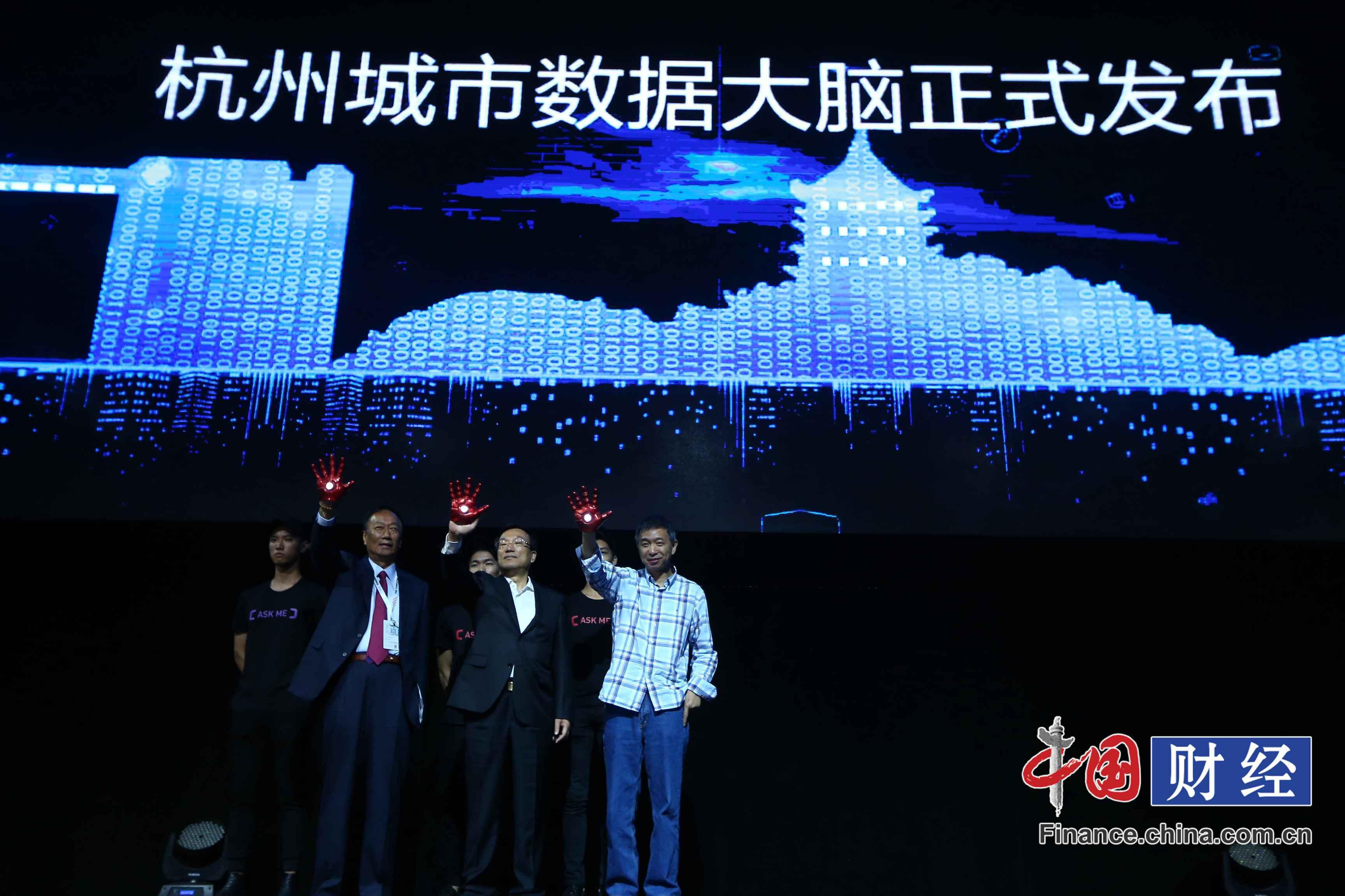 阿里云人工智能ET 开始接管杭州的交通治理