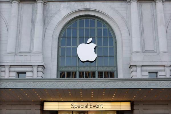 苹果线上商店关闭 或为发布新平板做准备
