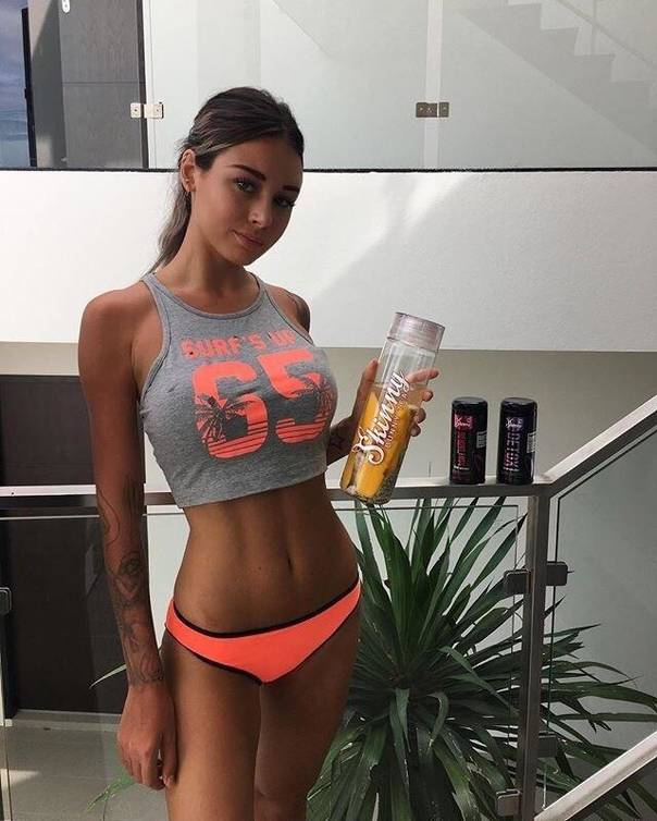 健身减肥时如何提高我们的身体代谢!