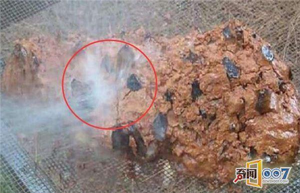 男子去垦荒挖到奇怪条形土块,竟发了笔横财