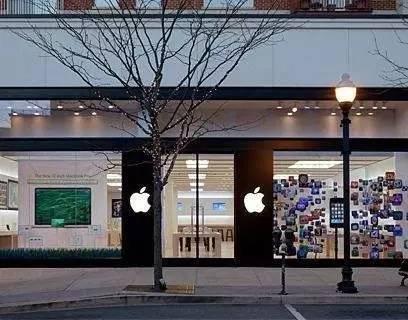 苹果1天下架中国地区2万个App 又在放什么大招?
