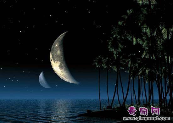 科学家称地球曾经竟然拥有两个月亮,那是不是就有两个嫦娥?