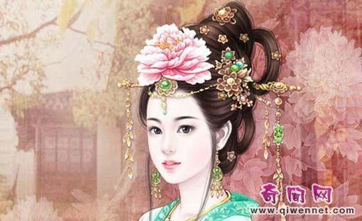 大名鼎鼎的太平公主还有这等秘事:竟和武则天共用男宠?