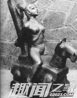 古代女子出轨了会受什么刑罚?这些刑具图片让人震惊!