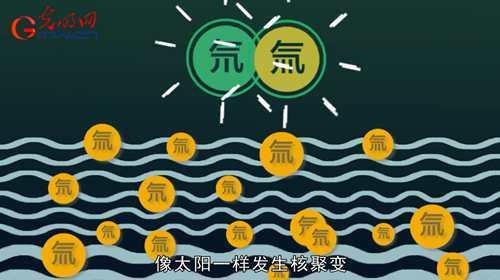 """【动科普】厉害了!中国""""人造太阳""""再创世界纪录"""
