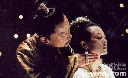 揭秘古代皇帝一夜能召幸三十嫔妃的秘密,竟然靠的是这个玩意...