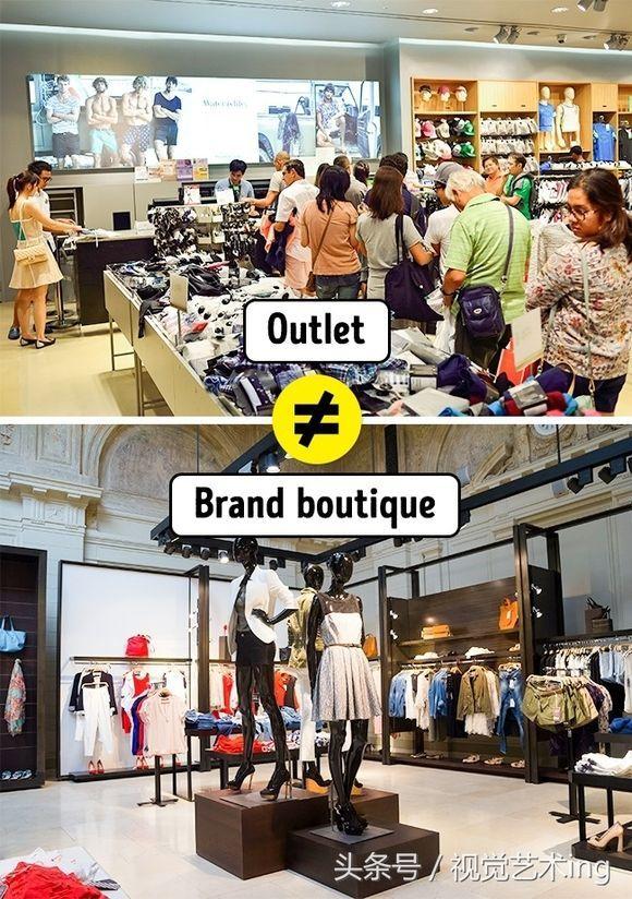 服装店导购员永远不会告诉你的真相,看完再也不怕买衣服后悔!