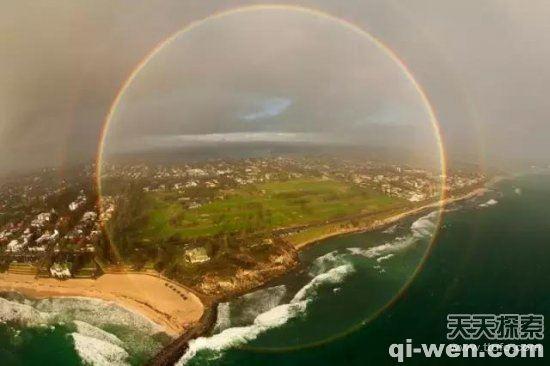 震撼世界的18张照片!每一张都展露了自然和科技的强大力量!