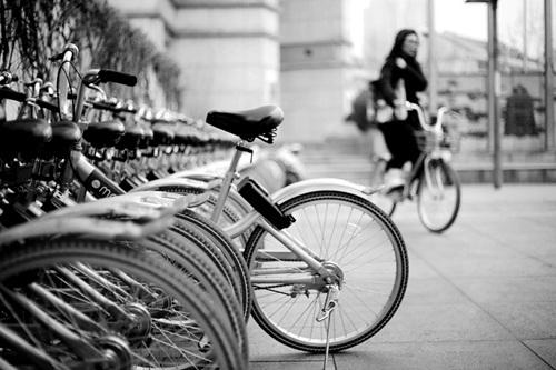 """德媒称摩拜单车是""""白痴经济"""" 发展前景堪忧"""