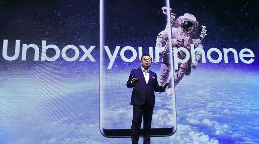 三星Note 8能否力挽狂澜 挽回中国市场?