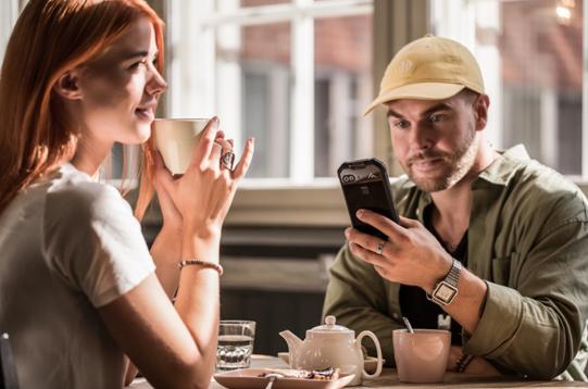 因《战狼》太火爆?三防手机销量逆势增长25%