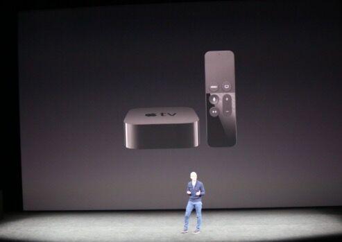 全新Apple Watch 3发布:可以独立接入移动网络_科技_中国网