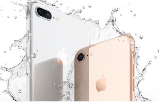 iPhone8成苹果有史以来最惨旗舰:上市就掉价