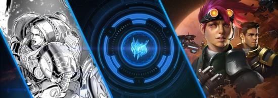 《星际争霸II》即将免费 新合作地图 多人游戏设计变更