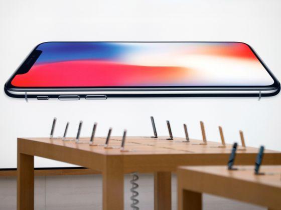 苹果iPhone X成本价曝光 为357.5美元
