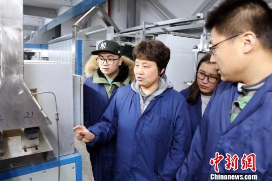中国高性能碳纤维技术打破国际长期垄断