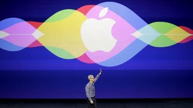 苹果人工智能战略变了_Siri团队主管被免去职务