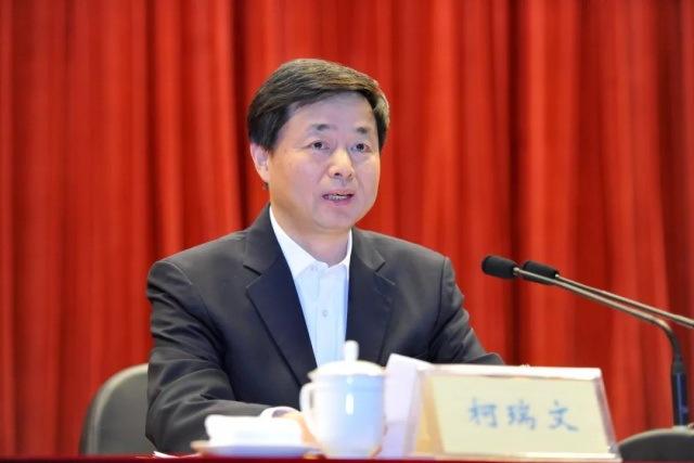 柯瑞文升任中国电信董事长 公司总经理职位