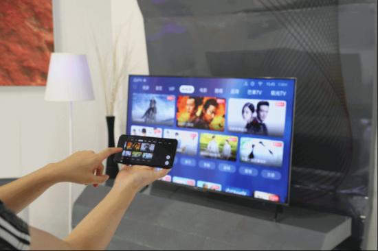 """称得上""""电视的未来""""?荣耀智慧屏Pro体验报告08093027"""