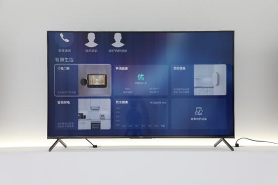 """称得上""""电视的未来""""?荣耀智慧屏Pro体验报告08091880"""