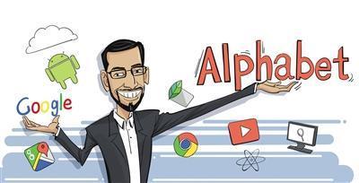 """皮查伊接棒谷歌母公司印度为何""""盛产""""硅谷CEO?"""