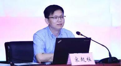 中国广电换帅 原湖北省通信管理局局长宋起柱接任董事长插图