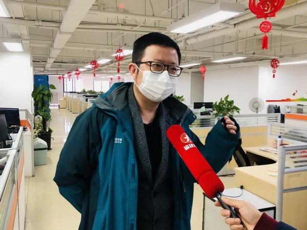 久泽集团承诺疫情期间不裁员不降薪 为员工提供最高百万元专项保障插图