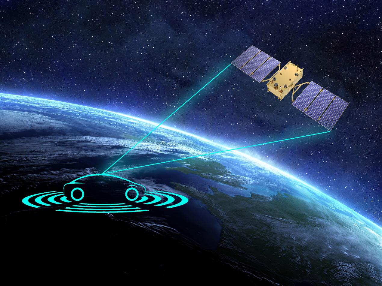 吉利全面布局商业卫星领域 卫星中心项目正式开工