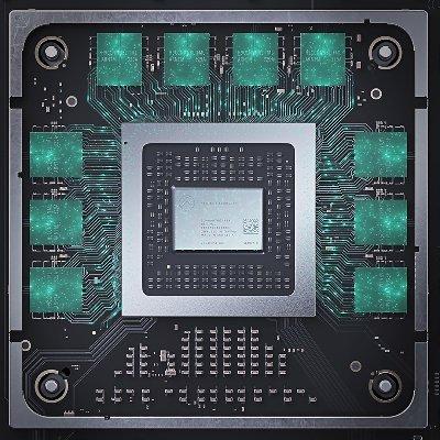 廉价版次世代主机芯片?Xbox主管再度更换个人头像