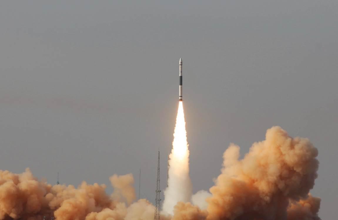 淘宝直播打开想象力:4000万元的火箭秒空!令航天人激动不已