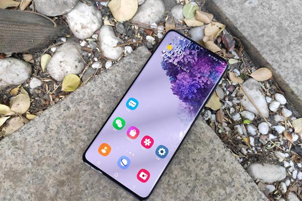 三星Galaxy S20 Ultra 5G全面評測:握持手感出色 百倍變焦樹立手機拍照新標桿