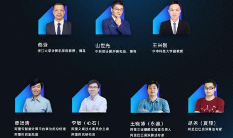MEDIA AI阿里文娱算法挑战赛阿里云峰会正式发布