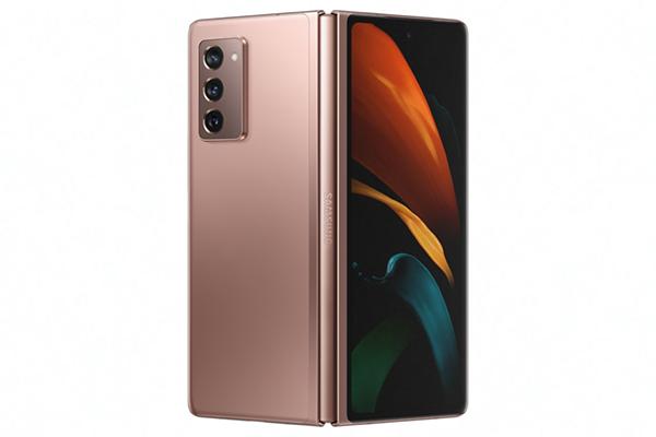 三星发布新款旗舰手机Galaxy Note20系列:起售价7699元 配备120Hz自适应刷新率