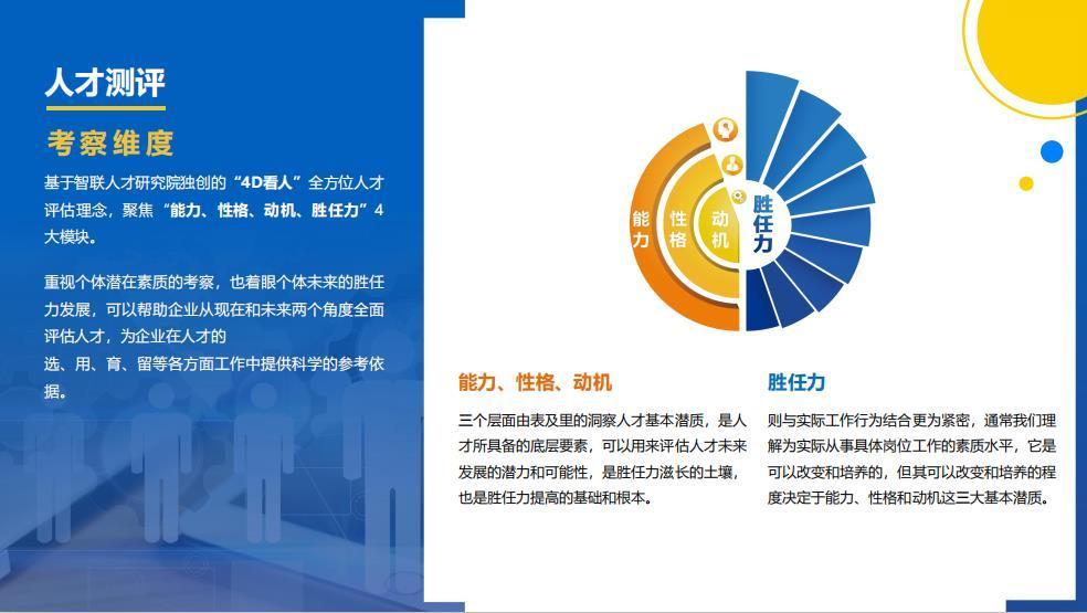 智联招聘荣获中国招聘评测解决方案HR臻选奖