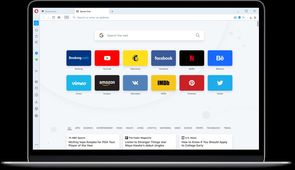 月活跃用户3.8亿的Opera身上,暗藏哪些彩蛋?