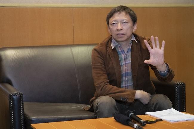 张朝阳:搜狐不会私有化 什么是胰岛素抵抗 先减亏后盈利再扩大规模一步一步往上走