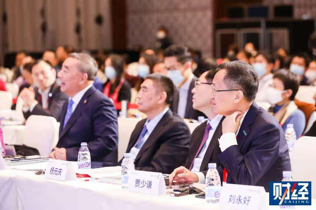 海信贾少谦:企业不仅要和时间做朋友更要有敬畏