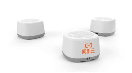 阿里云企业物联网平台推出千里传音播报服务 高效打造云端一体智能硬件