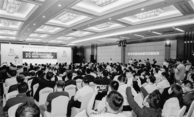 多部门权威发声 加码数字中国建设