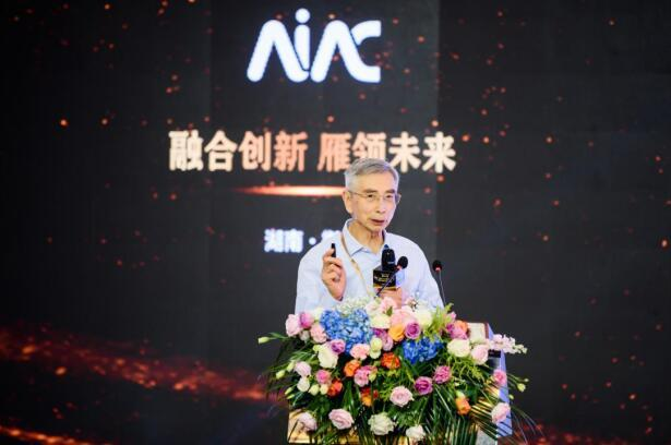 京东郑宇出席2021人工智能年会 与院士专家畅谈人工智能创新应用