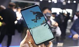 三星S9/S9+上手体验