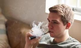 美国电子烟相关肺病病例接近1500例