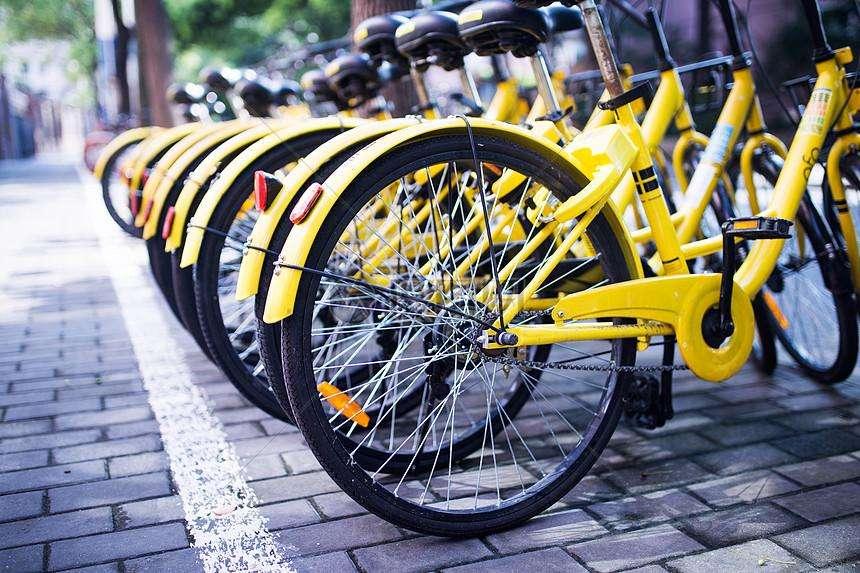 广州公布2019共享单车投放指标:ofo未获份额