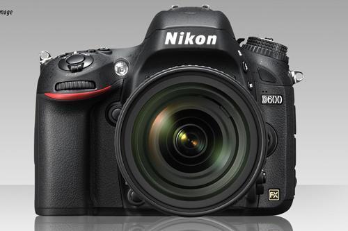 尼康d600数码单反相机被曝严重进