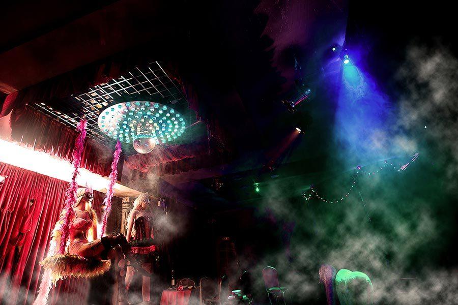 九、常州:常州中华恐龙园-万圣节哪些 鬼地方 最好玩