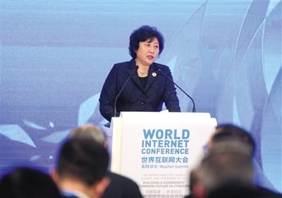 网信办王秀军:立足开放环境 维护网络安全_科技_中国网