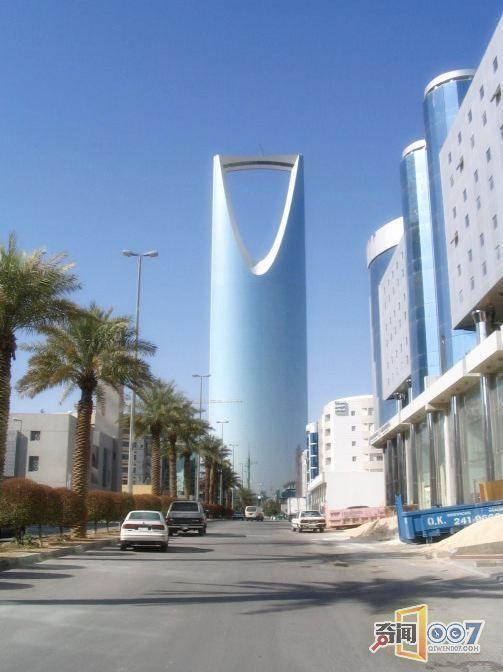 世界第一高楼1600米高